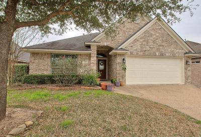 College Station Single Family Home For Sale: 210 Rugen Lane