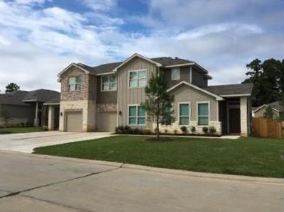 Conroe Multi Family Home For Sale: 118 Wickersham