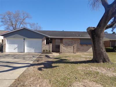 Single Family Home For Sale: 2618 John Ralston Road