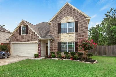 Huffman Single Family Home For Sale: 28510 Oakden Court