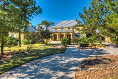 Magnolia Single Family Home For Sale: 28132 Arrow Head Trl