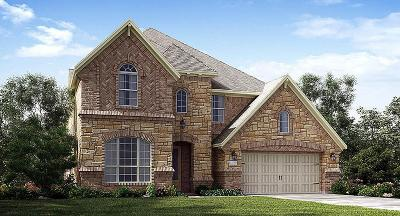 Tomball Single Family Home For Sale: 25406 Angelwood Springs Lane