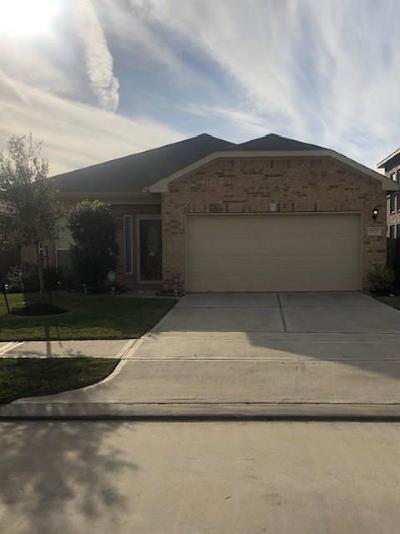 Single Family Home For Sale: 7527 Windsor Valley Lane