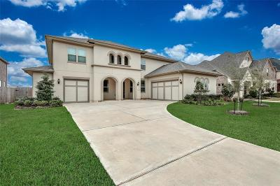 League City TX Single Family Home For Sale: $578,000