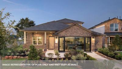 Rosharon Single Family Home For Sale: 522 Ashley Falls Lane