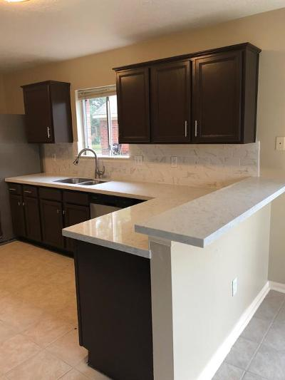 Katy Single Family Home For Sale: 7210 Glen Rosa Drive