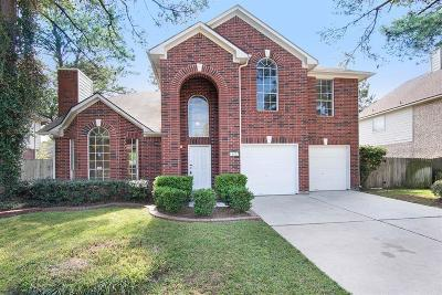 Cypress Single Family Home For Sale: 14427 Cypress Falls Drive