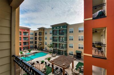 Condo/Townhouse For Sale: 1711 Old Spanish Trail #304