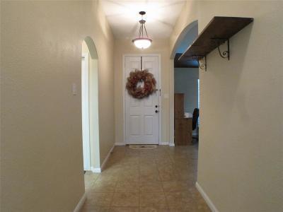 Single Family Home For Sale: 9322 Hidden Court