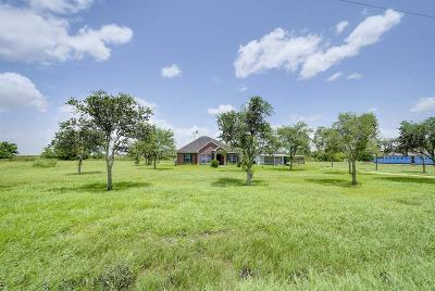 Richmond Single Family Home For Sale: 4822 Walters Road