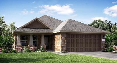 Spring Single Family Home For Sale: 4427 Green Landing Drive