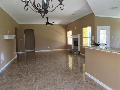 Willis Single Family Home For Sale: 9065 Pecos Place
