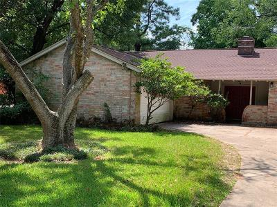 Cypress Single Family Home For Sale: 12907 Blossomheath Road