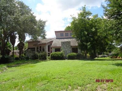 Humble Single Family Home For Sale: 8243 Magnolia Glen Drive
