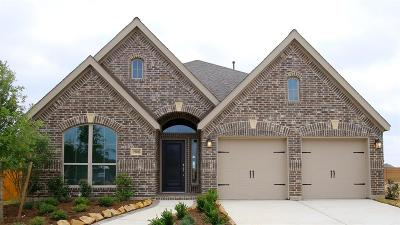 Cypress Single Family Home For Sale: 19102 Panther Cave Court