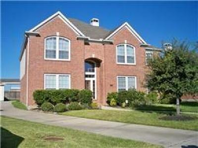 Katy Single Family Home For Sale: 4907 Blaisefield Court