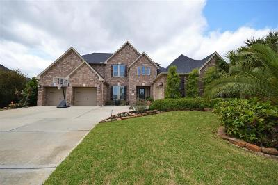Single Family Home For Sale: 2575 Eli Way