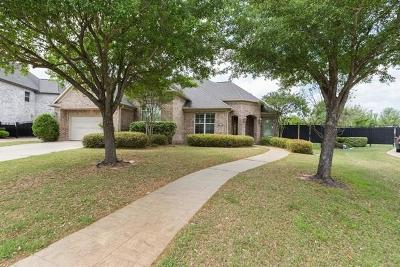 Houston Single Family Home For Sale: 3302 Louvre Lane