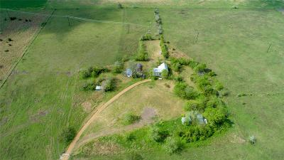 Round Top TX Farm & Ranch For Sale: $525,000