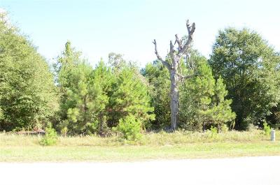 Montgomery Residential Lots & Land For Sale: 113 Skipper Jack
