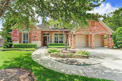 League City Single Family Home For Sale: 2903 Royal Bay Court