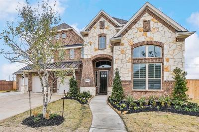Richmond Single Family Home For Sale: 11826 Caprile Court