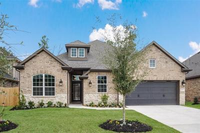 Spring Single Family Home For Sale: 31017 Harvest Meadow