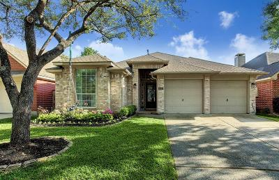 Houston Single Family Home For Sale: 6919 Lawler Ridge