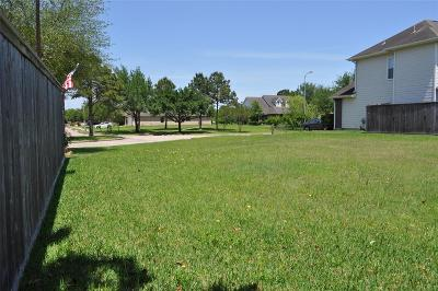 Katy Residential Lots & Land For Sale: 819 Victoria Lakes Drive