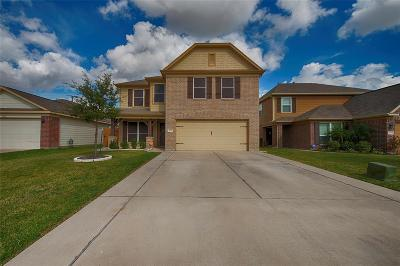 Katy Single Family Home For Sale: 3158 View Valley Trail