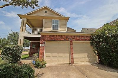 Fort Bend County Single Family Home For Sale: 2903 Feather Green Trail