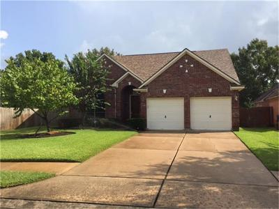 Katy Single Family Home For Sale: 21422 Santa Clara Drive