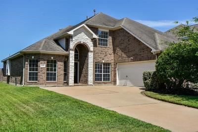 Tomball Single Family Home For Sale: 19139 W Sawtooth Canyon Drive