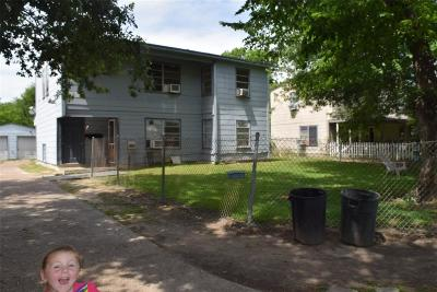 Texas City Multi Family Home For Sale: 1222 4th Avenue N