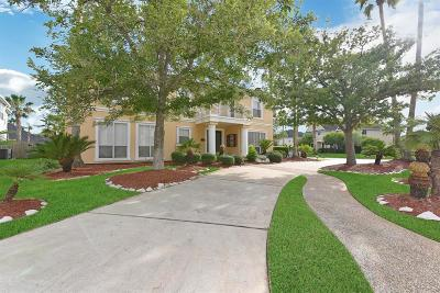Katy Single Family Home For Sale: 2011 Colbury Court