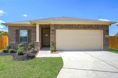 Single Family Home For Sale: 10603 Jordan Heights Drive