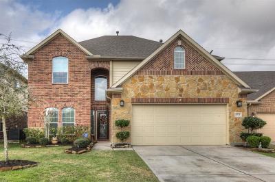 Pasadena Single Family Home For Sale: 1014 Nantucket Street