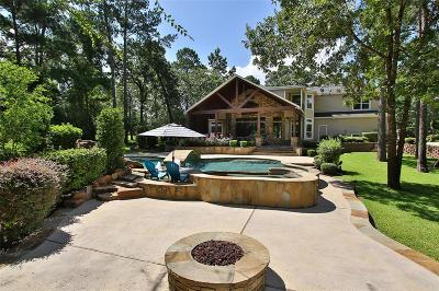 Magnolia Single Family Home For Sale: 37602 Tournament Lane