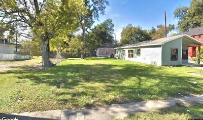 Houston Residential Lots & Land For Sale: 204 Marathon Street