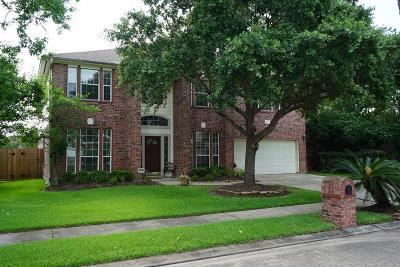Spring Single Family Home For Sale: 21027 Florette Lane