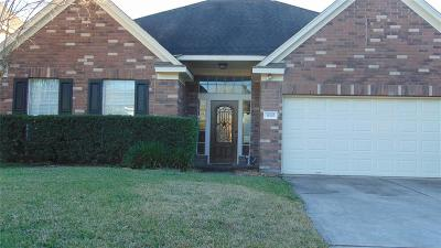 Humble Single Family Home For Sale: 19307 Oak Station Drive