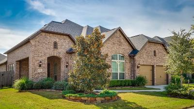 Conroe Single Family Home For Sale: 8126 Threadtail Street