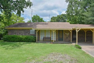 Walker County Single Family Home For Sale: 3120 Montgomery Road