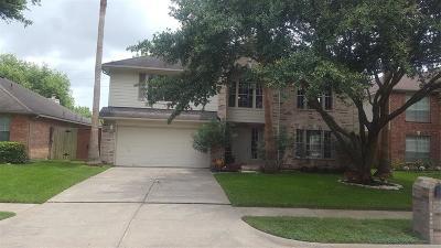 Fresno Single Family Home For Sale: 1210 N Arbor Bough Circle