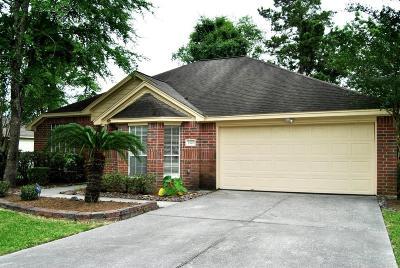 Rental For Rent: 7127 Woodland Oaks