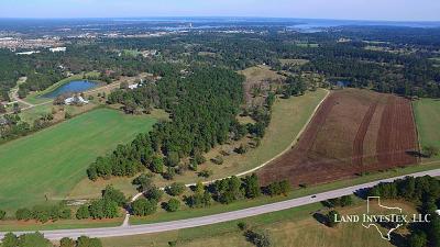 Montgomery Farm & Ranch For Sale: 21520 Fm 2854 Road