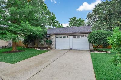 League City Single Family Home For Sale: 2503 Barton Court