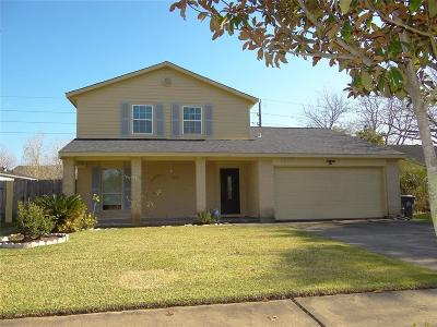 Sugar Land Single Family Home For Sale: 3207 Timberview Drive