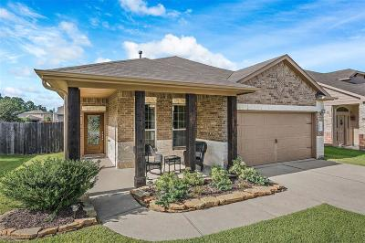 Conroe Single Family Home For Sale: 11426 Ryan Court