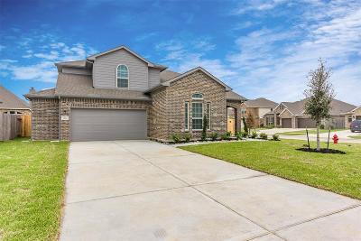 League City Single Family Home For Sale: 2302 Trocadero Lane